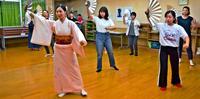 披露宴の余興 これでバッチリ お祝いの定番舞踊「かぎやで風」 浦添で習得講座