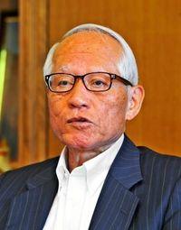 浦崎・安慶田新副知事 就任インタビュー