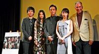 満島真之介&吉岡里帆、沖縄舞台の映画に出演 「監督が勇気くれた」