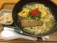 沖縄そば、はしご続けて20杯 素敵な麺に出会い充電♪ 《そばじょーぐーへの道⑤》