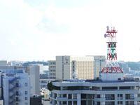 沖縄の天気予報(9月18日~19日)晴れ