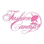【LINE@】ファッションキャンディ<br />友だち追加でお得な情報やクーポンをゲット!