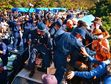 <沖縄・高江>自衛官が身分隠し抗議現場に 米兵同行、憶測呼ぶ