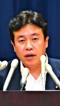 沖縄関係予算の要求減額 「リンク論」を否定 鶴保沖縄相
