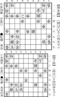 [第44期・棋王戦]/本戦3回戦 第8局
