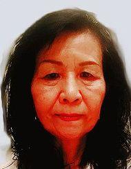 クリッシー悦子さん