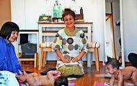 携わった分娩500件以上 沖縄のベテラン助産師、若手育成で伝えたい思い