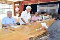 「区挙げて反対ではないが」混乱懸念 沖縄県の遅い説明に苦言