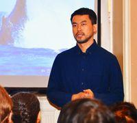辺野古映画 米で上映/平和映画祭 自然環境に焦点