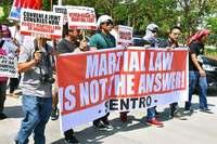 マルコス時代の「負の記憶」警戒根強く フィリピンの戒厳令、布告から1カ月【深掘り】