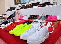 偽ブランド品 95%は中国から 沖縄上半期の輸入差し止め276件