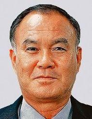 大田治雄氏