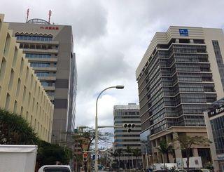 沖縄地方、あす21日(日)は晴れの予報。お出かけ日和になりそうです