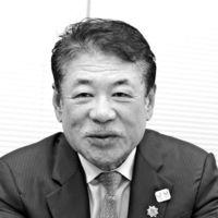 [正月特集](第1集)/[新春2019 トップインタビュー]