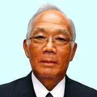 現職の伊礼幸雄氏、無投票で3選 伊平屋村長選