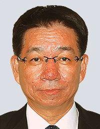 長浜氏 無投票再選か/恩納村長選きょう告示