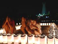 沖縄戦終結から72年 きょう「慰霊の日」 20万人超の犠牲者悼む