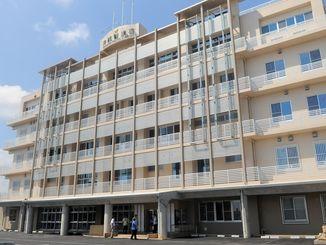(資料写真)沖縄警察署