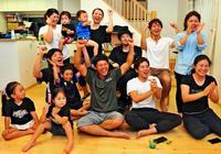 「日本初メダルおめでとう」 沖縄ハリケーンズ選手ら歓喜