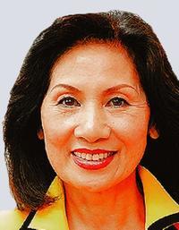 現職の糸数慶子氏、参院選で高良鉄美氏を支援 今後の国政へ意欲も