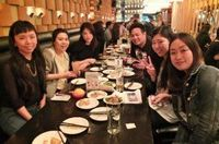 カナダの居酒屋で夢語り合う 「沖縄ナイト」