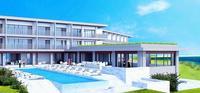 沖縄・伊良部島に富裕層向け高級ホテル 森トラスト、2018年内開業へ