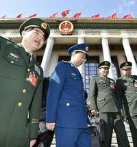 中国全人代:国防予算の透明性低下 具体額示さず批判回避?【深掘り】