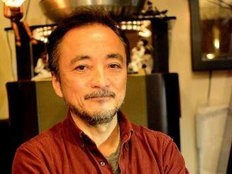 「MV制作ではアーティストの宇宙観を大事にしている」と語る翁長裕さん=東京・渋谷区の会社「イフ」のオフィス