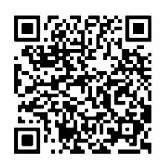 テレワーク体験モニター応募フォームQRコード