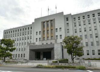 大阪府庁本館
