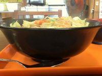 うるま市石川のかね食堂で中華丼を食べたの巻 運転手メシ(234)