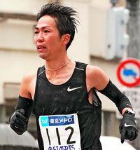 陸上をメジャー競技に 五輪マラソン出場に挑んだ濱崎達規(なんじぃAC) 後進育成へ新たなスタート