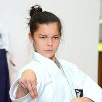 少女の心を揺さぶった空手の「伝える力」 ニュージーランド代表選手は日本育ち