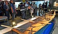 文化の拠点、発展誓う 沖縄県立博物館・美術館10周年