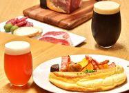 【PR】クラフトビールがもっと楽しくなる キリンの「タップ・マルシェ」に護得久栄昇もチャメ!【ブラゴエクvol.3】