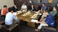 衆院選で「普天間」は争点になる? 沖縄7政党座談会 認識に違い