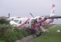 【解説】第一航空・事実上の撤退 事故影響で赤字膨らむ 補助金巡り主張平行線