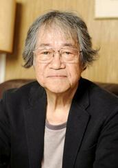 死去した矢口高雄さん