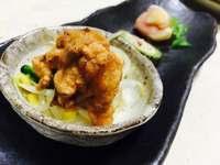東京「なみへい」で沖縄・八重瀬町の味を 食材にアグーなど特産品