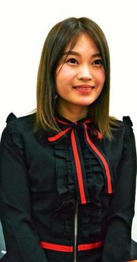 「チャンスあれば声優も」 声で伝える喜び、東京で再び 元琉球放送アナウンサー大城蘭さん