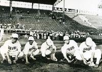 初出場の聖地「体が全然動かなかった」 3失点敗退も、沖縄の誇れる一歩