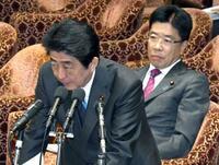 首相、加藤厚労相の進退問わず 「働き方改革進めて」