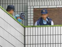 50代女性変死、殺人で捜査 沖縄・宜野湾のアパート