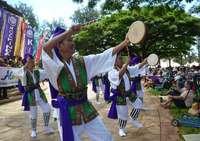 古典音楽に酔いしれ、てびちに舌鼓 ハワイで沖縄フェス開幕