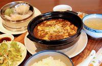 「鉄人」仕込みの中華料理をリーズナブルに 糸満市真栄里「飲茶家 香茘枝」