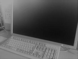パソコン(資料写真)
