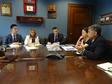 沖縄基地問題  そびえ立つ「ワシントンの壁」 ジャーナリスト・屋良朝博のロビー活動記